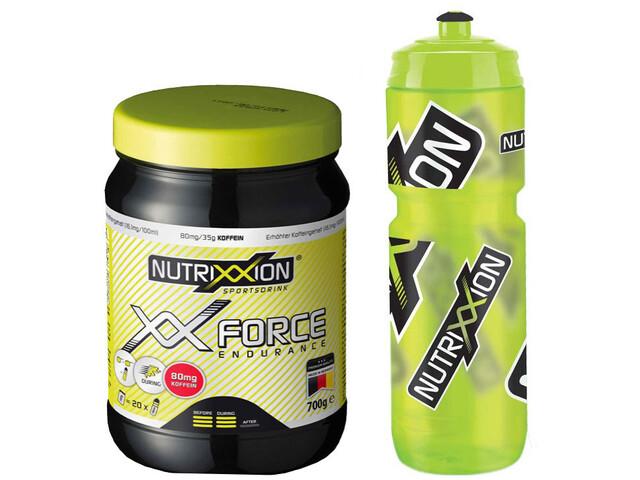 Nutrixxion Force Special 700gr Con Bottiglia (800ml)